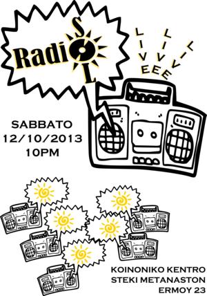 Live RadioSol
